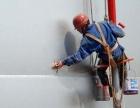 专业高空清洗 外墙清洗 专业开荒保洁 擦玻璃 瓷砖美缝