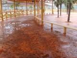 混凝土压花地板优质放心环保的产品