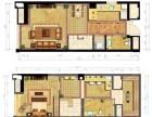 地铁口精装公寓,复式挑高5.2米,配套成熟,繁华地段,可网签