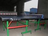 铜川家用乒乓球案子生产厂家批发运动凝聚力量成就梦想