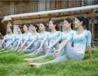 重庆瑜伽教练培训考级
