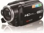 厂家直销供应承接OEM HDV-D9S 高清DV 数码摄像机 5倍光学变焦