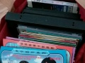 出售DVD碟片若干+EVD播放器