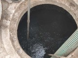 沈阳皇姑区清理化粪池服务队工厂学校粪池清掏吸污向工街疏通管道