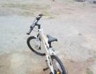 山地车自行车