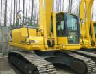 转让小松200-8挖掘机 纯进口挖掘机 原装二手挖掘机