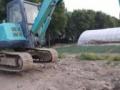 神钢 SK60-C 挖掘机         (个人一手的好挖掘机