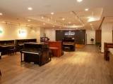 售德国 日韩以及国产品牌立式 三角钢琴,可直播看琴