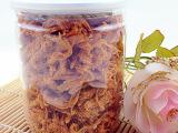 沙爹味牛肉丝 牛肉松 180g 易拉罐装食品 微信美食 批发一件