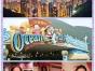 三门峡暑假最后几天玩遍香港海洋公园加蜡像馆2天400元