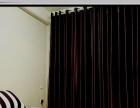 城区城运小区 1室1厅 45平米 精装修 押二付一
