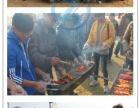 大洋湾烧烤活动