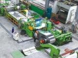 大量开板201不锈钢板卷 可开不定尺