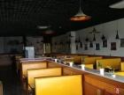 界石镇南溪绿郡赚钱的自助牛排餐馆转让