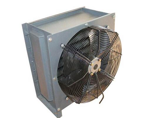 潍坊优质水暖风机,认准逸康温室工程-水暖风机
