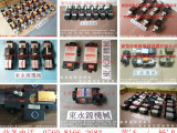 肯岳亚夹模泵,东永源供应三好冲床油泵VS08-560