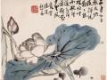 李鱓书画市场行情分析解读和经验