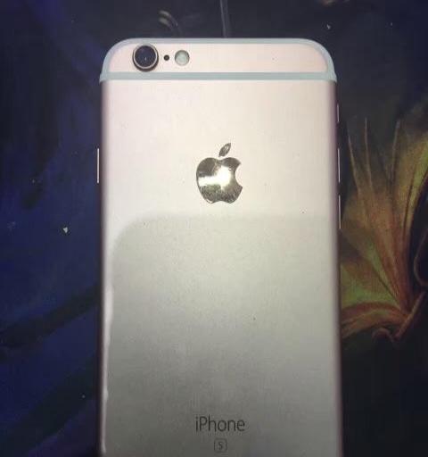 苹果6s,国行,自用