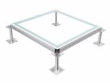 东莞 立品 玻璃架空地板