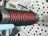 连续缠绕克拉管生产设备