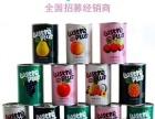 lustreplus芊果惠水果罐头全国招代理商