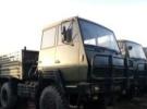 保定部队退役军车出售6年1万公里5万