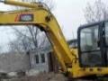 雷沃 FR80G 挖掘机         (个人挖掘机转让)