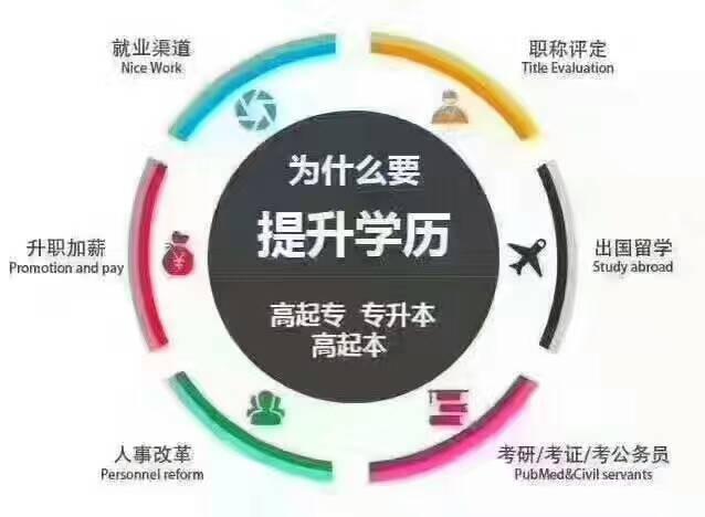 燕郊大易学校学历提升国家承认学历学信网终身可查