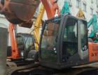 原装日立120-6挖掘机