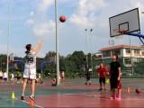 成都少儿青少年篮球培训双流区假期招生中 小班教学