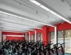 全新健身房盛大开业