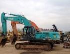二手小挖掘机出售60-70-80-120