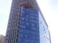 新时代大厦360平米精装带办公家具,朝南,已经空置