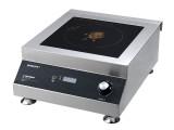 伊派商用电磁炉平面大功率电磁灶5KW平面炉饭店 餐厅煲汤炉