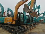 安庆二手挖掘机小松日立卡特神钢大中小型 进口 国产挖掘机