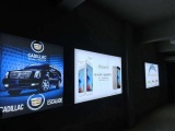 UV软膜灯箱多少钱一平方-惠泓鑫广告专业提供UV软膜制造