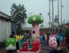 郑州万达供应上千款 色彩明亮 品质可靠的游乐设备