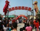潍坊龙兴堂舞狮团