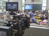 深圳多机位摄影摄像网络直播,即拍既有照片打印服务