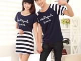 一件代发2014春季外贸原单女短袖成人宽松型韩版广州t恤女出口