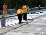 上海专业防水补漏 环氧地坪 价格优惠经验足