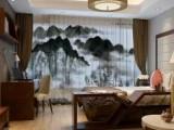 上海杨浦窗帘定做店 杨浦区办公楼办公室窗帘定做百叶帘电动窗帘