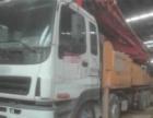 三一 其它三一型号 混凝土泵车         (48米泵车09