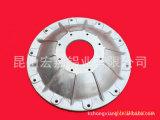 昆山铝锻造厂供应 小型汽车铝锻件 加工定制各种异形铝件锻造