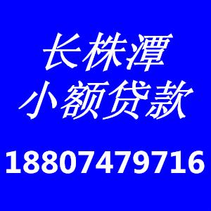 长沙 望城私人贷款 应急贷款 身份证贷款 小额贷款