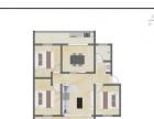凉州理工中专家属 3室2厅1卫 110平米