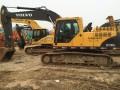 现货出售二手沃尔沃210沃尔沃240沃尔沃360挖掘机