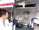 無錫長途120救護車出租哪里可以租到?