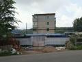 凌海市蔡家村大楼 厂房 有三项电200平米
