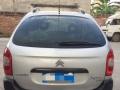 雪铁龙毕加索2004款 毕加索 2.0 自动 舒适型